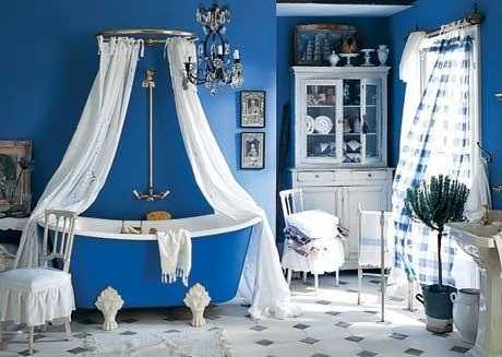 elegir colores paredes: